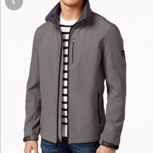 Calvin Klein Men's Weather-Resistant Jacket XXL